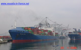 9115729 - YELLOW SEA (CONTAINER CARRIER)