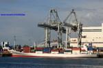 9158537 - AGULHAS STREAM (Refrigerated Cargo Carrier)
