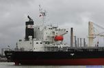 9427134 - DAIWAN WISDOM (Bulk Carrier)