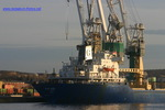 8018417 - KYKLADES (Bulk Carrier)