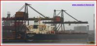9075668 - AQUADONNA (Bulk Carrier)