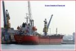 9350006 - GLOBAL HESTIA (Bulk Carrier)