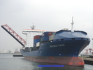 9306067 - INDEPENDENT PURSUIT (CONTAINER CARRIER)