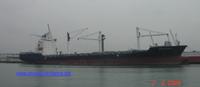 9209104 - SANTA ALINA (Container Carrier)