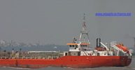 9190315 - ALCEDO (CHEMICAL TANKER)