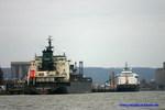 9155341 - JOHANN SCHULTE (Liquefied Gas Tanker)