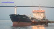 9302009 - LS CHRISTINE (CHEMICAL TANKER)
