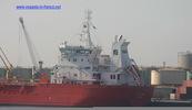 9351567 - STEN NORDIC (Chemical Tanker)