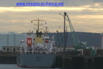 9268241 - WILLY (Chemical Tanker)