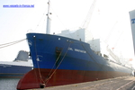 7342469 - CHL INNOVATOR (Refined Sugar Carrier (RSC))