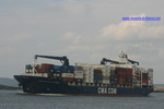 9261918 - CMA CGM FORT ST GEORGES (CONTAINER CARRIER)