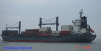 9057147 - CMA CGM OYAPOCK (CONTAINER CARRIER)