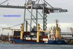 9141687 - CMA CGM SKIKDA (General Cargo)