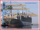 9120798 - CHUAN HE (Container Carrier)