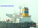 9221891 - HELLAS WARRIOR (CRUDE OIL TANKER)