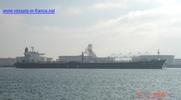 9187772 - MARIA TSAKOS (CRUDE OIL TANKER)
