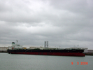 9226970 - THORNBURY (Crude Oil Tanker)