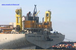 9429572 - CRISTOBAL COLON (Dredger)