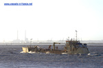 8205383 - RONCERAY (Dredger)