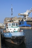 0 - THETIS (Coastwork Ship)