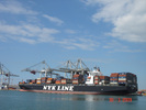 9247742 - NYK ARTEMIS (CONTAINER CARRIER)