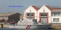 0 - VENT D'AVAL (DF37) (Vedette garde-côtes)