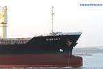 9370422 - STAR LILY (Bulk Carrier)