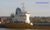 9212773 - CIVRA (General Cargo)