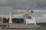 9153886 - DA HUA (General Cargo)