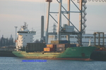 9141106 - MERIWA (General Cargo)