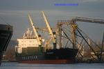 9154268 - NOGAT (General Cargo)