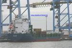 9141637 - VOLKERS (General Cargo)