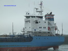 8918473 - WILSON SUND (General Cargo)