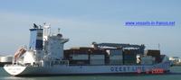 9213777 - SANTA CATHARINA (Refrigerated Cargo Carrier)