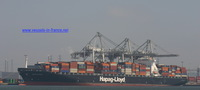 9252577 - BUSAN EXPRESS (CONTAINER CARRIER)