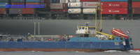 8700577 - STURGEON (Liquefied Gas Tanker)