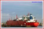 7357452 - METHANIA (Liquefied Gas Tanker)