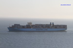 9619957 - MAGLEBY MAERSK (CONTAINER CARRIER)