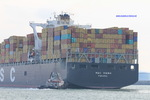 9398371 - MSC IVANA (CONTAINER CARRIER)