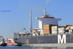 9289104 - MSC LUCY (CONTAINER CARRIER)