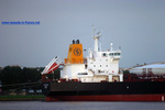 9327372 - BALTIC FAVOUR (Product Tanker)