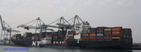 9468293 - NYK ADONIS (CONTAINER CARRIER)
