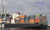 9312999 - NYK ORION (CONTAINER CARRIER)
