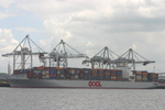 9310238 - OOCL TOKYO (CONTAINER CARRIER)