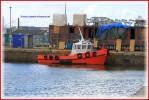 0000002 - ROLLON (Tug Boat - Remorqueur)