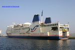 7806099 - SEAFRANCE CEZANNE (Passenger Vessel)