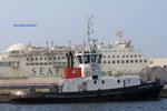 9192521 - AVENTUREUX - VB 41 (Tug Boat - Remorqueur)