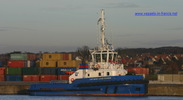 9434010 - CAPITAINE LOUIS THOMAS (Tug Boat - Remorqueur)