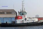 9192545 - FAROUCHE - VB 44 (Tug Boat - Remorqueur)