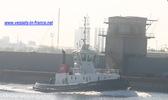 9192519 - CLAIRVOYANT - VB 40 (Tug Boat - Remorqueur)